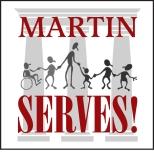 Martin Serves! Border Color
